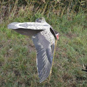 Sillosocks fliegende Lockgans Hypa Flap Windsocke